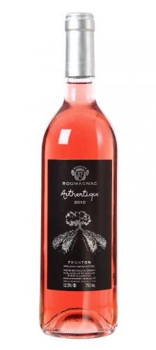 vin rosé,négrette,syrah,2010,tapas,grillade,jambon de bayonne,magret de canard,dessert,viande rouge