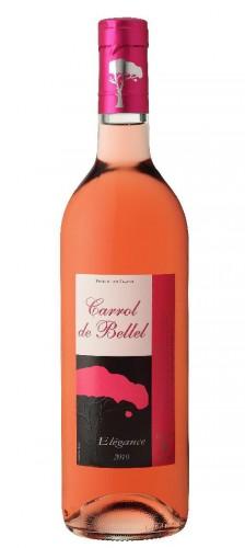 Domaine CARROL DE BELLEL - Vin Rose - Cuvee Elegance.jpg