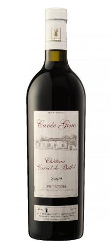 Domaine CARROL DE BELLEL - Vin Rouge - Cuvee Gino.jpg