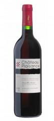 Chateau Plaisance - Vin Rouge - 2010.jpg