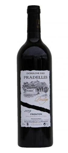 Domaine des PRADELLES - Vin Rouge - Prestige.jpg