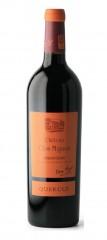 vin rouge,négrette,syrah,cabernet franc,cabernet sauvignon,fût de chêne,entrecôte,côte de boeuf,cassoulet,plats du sud-ouest,viande rouge,gibier