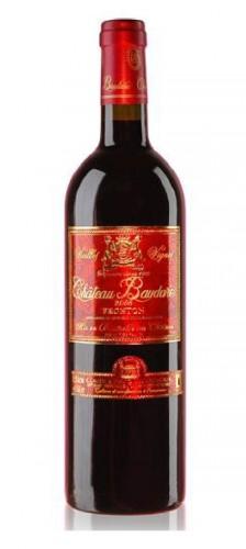vin rouge,négrette,syrah,2005,pintade aux cèpes,gibier,confit de canard,bavette à l'échalote,blanquette de veau,grillade d'agneau