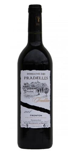 Domaine des PRADELLES - Vin Rouge - Tradition.jpg