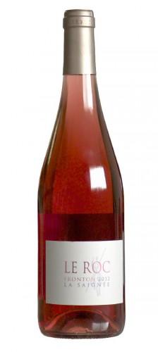 vin rosé,négrette,syrah,cabernet,2010