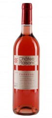 Chateau Plaisance - Vin Rose - 2010.jpg
