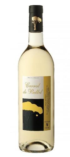 Domaine CARROL DE BELLEL - Vin Blanc Doux - Semillon.jpg