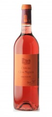 vin rosé,négrette,syrah,grillade