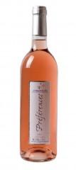 Château Boujac – Vin Rosé - Cuvée Préférences.jpg