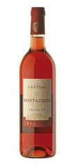Chateau MONTAURIOL - Vin Rose - Cuvee Tradition 2009.jpg