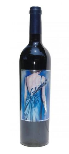 vin rouge,négrette,syrah,viande,gibier,fromage gras,2001