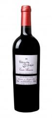château,boujac,vin,rouge,fronton,négrette,syrah,cabernet franc,cave