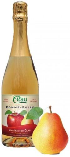 Chateau DU CLAU - Petillant PommePoire.jpg