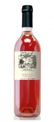 Chateau COUTINEL Vin Rose 2009.jpg